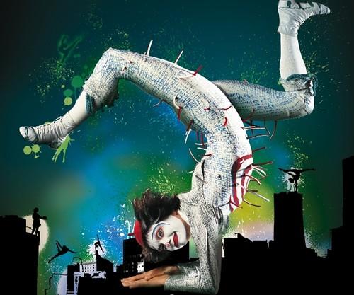 circo de soleil brasil 2010