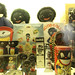 Racist Golliwogg Collection