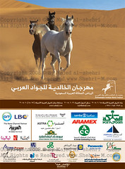 Al Khalediah Arabian Horse Festival II (Majed Al-Shehri   ) Tags: horse festival canon photography al mac saudi 5d canon5d about arabian 2008 2009 majed qatar 2010 70200mm   shehri        arabin   khalediah   alshehri arabihorse  shehrim imajed