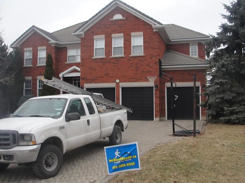 Roof Repair/leak assessment