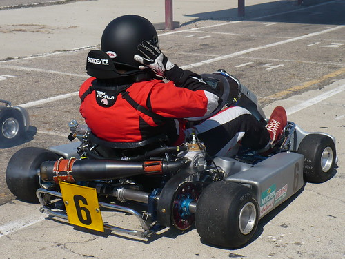 YAW MOMENT RACING: For Sale: My TAG Kart (First Kart/ Vortex