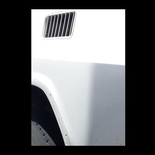 Truck detail blk