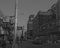 Lafayette St.