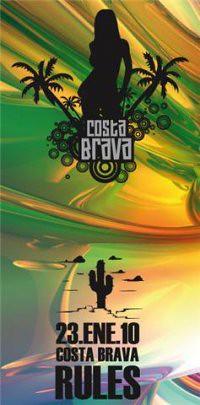 Rules - Costa Brava