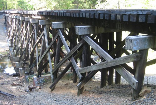 10 bolin trestle
