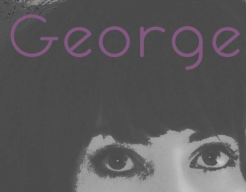 george... my girl band