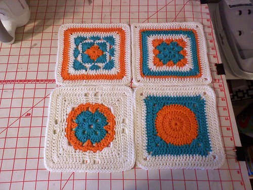 More Crochet Fun