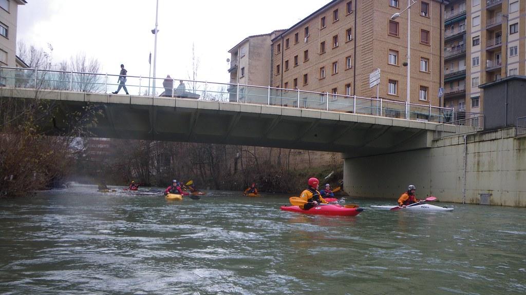 Descenso ríos Urederra y Ega 047