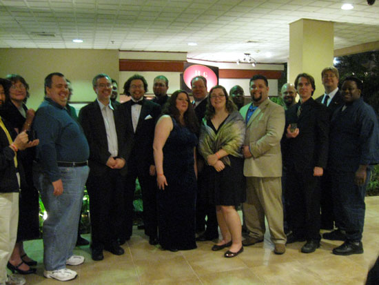 Otakon Board of Directors (Click to enlarge)