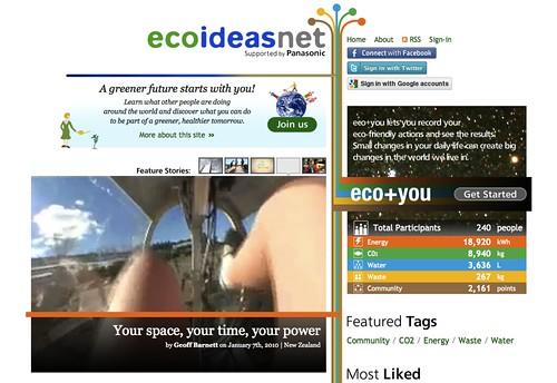 ecoideasnet TopPage