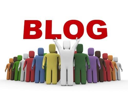 블로그로 소통하기