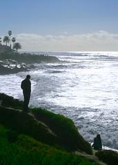 ocean sheen (Karol Franks) Tags: lajolla cove ocean winter afternoon california socal karolfranks okarol copyrighted bing google aingworth karolfranksgmailcom ©2014 pleasedonotuseimageswithoutmypermission ©karolfranks okarolyahoocom