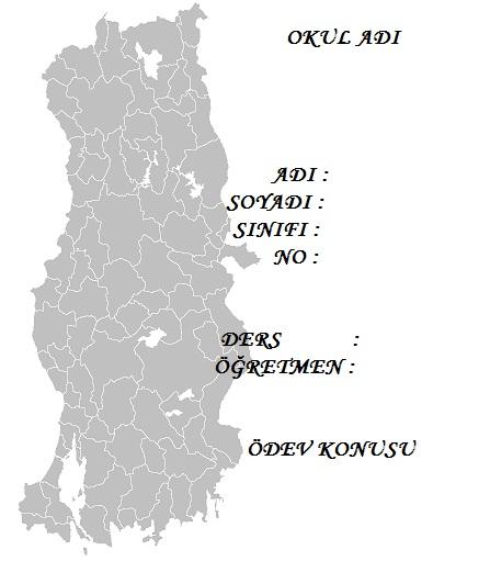 4321458503 35d00dd396 o türkiye haritası ödev kapağı