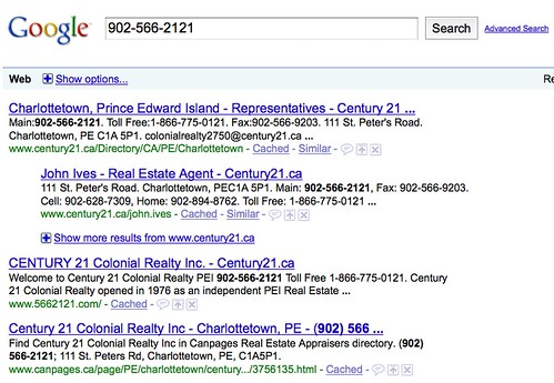 Search Results for Broker Phone Number