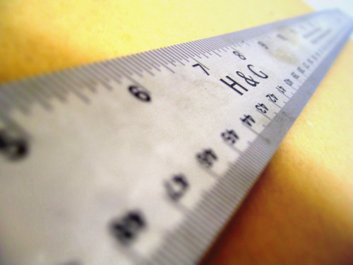 Measuring Distance (32/365) by Chandra Marsono, on Flickr