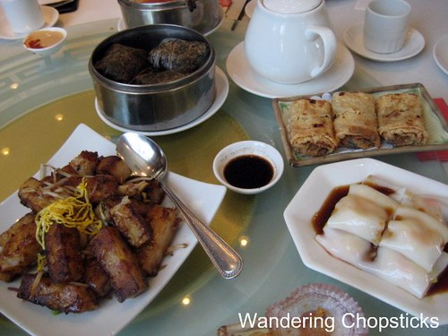 Triumphal Palace Chinese Cuisine (Dim Sum) - Alhambra 7