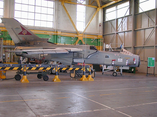 F.3 ZE756 St Athan 160902