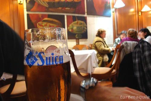 Pastelaria Lisboa