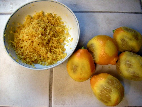 Kitchen Follies: Meyer Lemon Curd