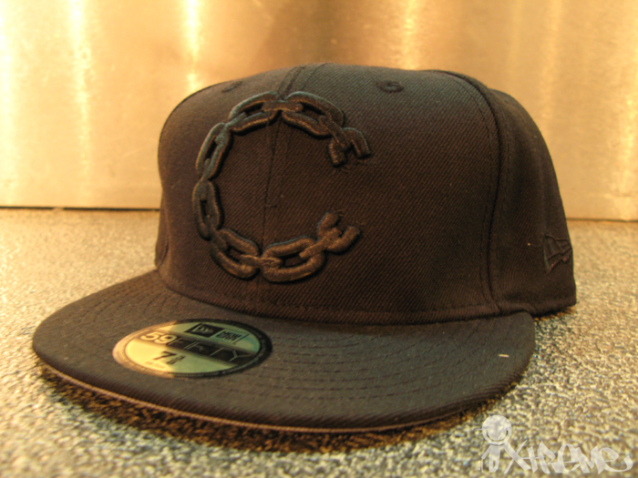 Crooks & Castle Spring 2010 New Era Fitted Cap