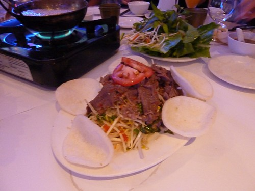 _beef salad