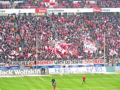 Köln Ausswärts