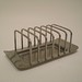 Old Hall toast rack by Robert Welch