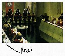 UFP Council