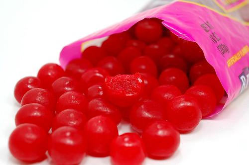 Brach's Sour Cherry Jels