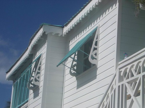 Decorative Fascia and Window Trim