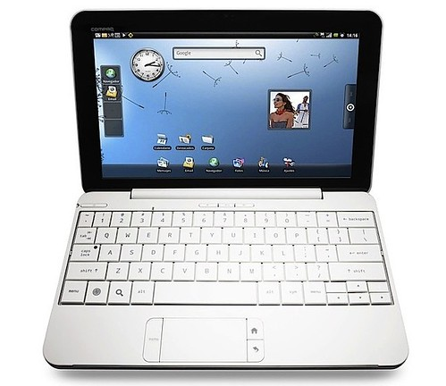 HP Compaq Airlife 100
