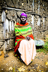 ... (LindsayStark) Tags: africa travel portrait people elder ethiopia humanrights humanitarian humanitarianaid waraffected conflictaffected gambella