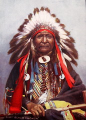 Chief Black Chicken, Yankton Dakota (Sioux) (Puzzler4879) Tags: vibrant postcards indians dakota nativeamericans americanindians canonpowershot sioux antiquepostcards oldpostcards canondigital blackchicken vintagepostcards canonaseries 590 beautifulshot canonpointandshoot indianchiefs a590 nativeamericanportraits indianportraits heartawards platinumheartaward dakotasioux peaceawards spiritofphotography a590is canona590is canonpowershota590is powershota590is canona590 angelawards dragonflyawards canon590 chiefblackchicken yanktondakota