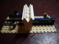 First Photo! (The Legonator) Tags: lego microscale