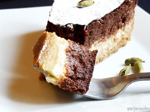 cardamom cheesecake 5