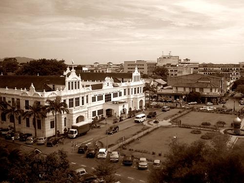 Taiping Town