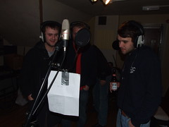 """Lads try to learn their lines...  """"Come on...""""!! (nomis doowyar) Tags: comeonengland"""