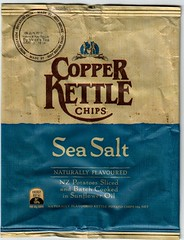 Copper Kettle Chips -- front