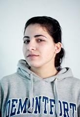 Headshot - Maria