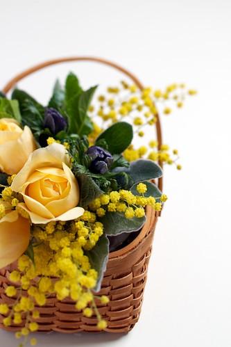 1002 bouquet #1