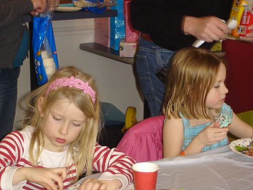 Corinne's Party