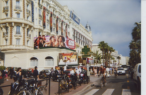2001-05-00 Cannes Film Festival Cannes France (6)