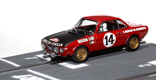 AutoArt Lancia