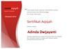 SA-Palembang-2010-01-Januari-Adinda Dwijayanti (RumahAqiqah) Tags: certificate 2010 palembang aqiqah zabiha sertifikat januari2010 rumahaqiqah certificateofaqiqah certificateofzabiha sertifikataqiqah