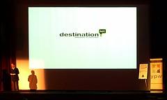 Destination ICT rollout 2010-02-22
