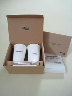 Nokia N96 Invite Kit
