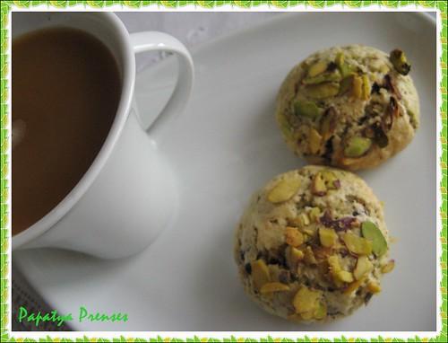 kurabiye kahve