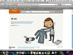 Etsy Knitting