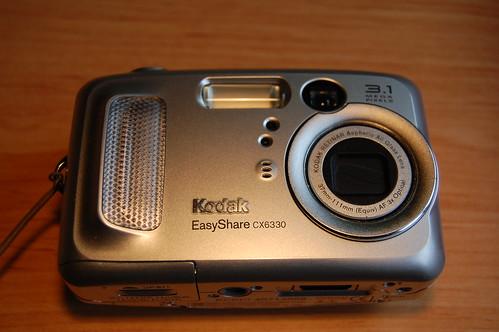 Kodak DX6330