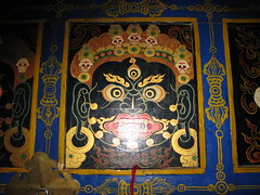 Sakya Monastery (17) (Prof. Mortel) Tags: tibet sakya